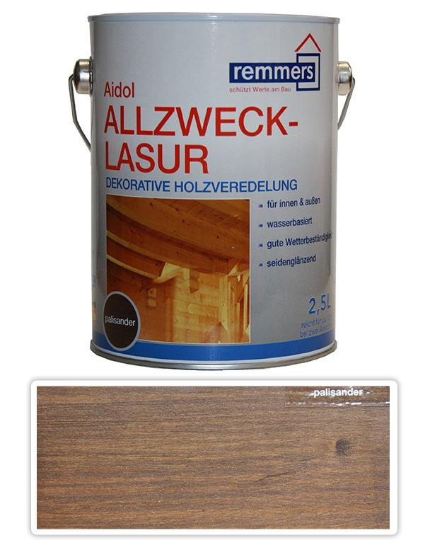 Remmers Aidol Allzweck Lasur 2.5l Palisandr