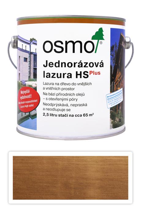 Jednorázová lazura HS OSMO 2.5l Dub 9241