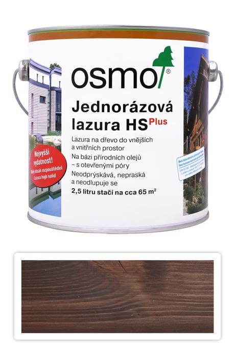 Jednorázová lazura HS OSMO 2.5l Palisandr 9264
