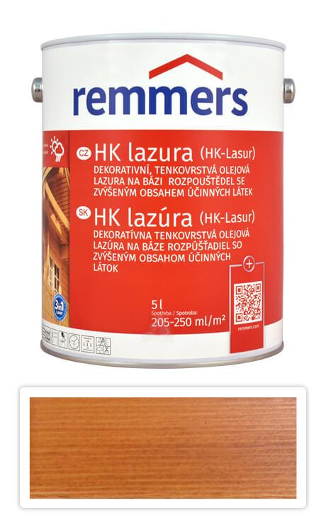 REMMERS HK lazura - ochranná lazura na dřevo pro exteriér 5 l Pinie