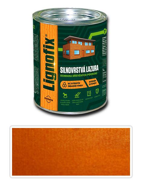 Lignofix silnovrstvá lazura 0.75l třešeň