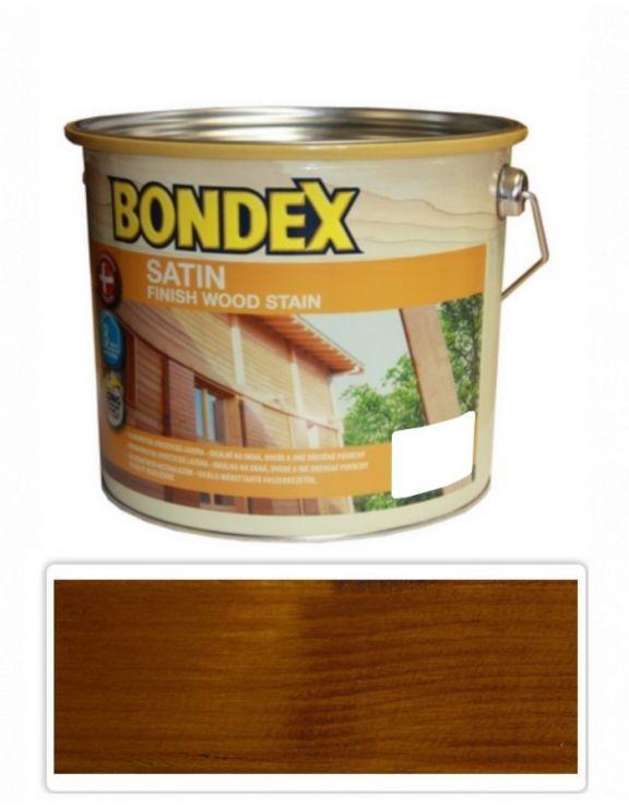 Bondex SATIN 2.5l Teak