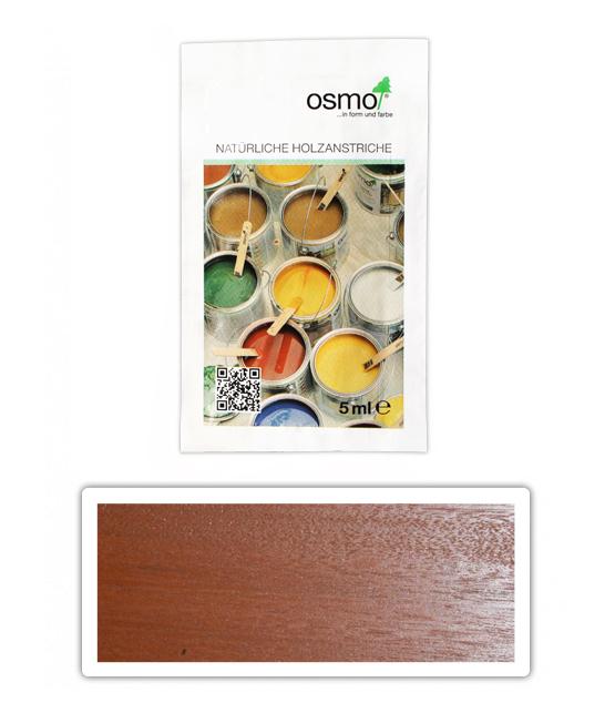Osmo Speciální olej Bangkirai přírodní 006 - vzorek 0,005 l