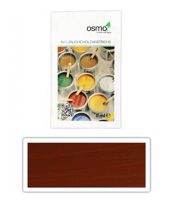 Osmo Speciální olej Bangkirai tmavý 016 - vzorek 0,005 l