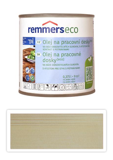 REMMERS Olej na pracovní desky ECO 0.375 l Bezbarvý