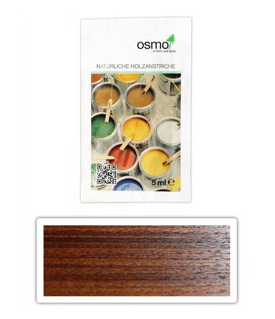 OSMO Speciální olej Teak bezbarvý 007 - vzorek 0,005 l