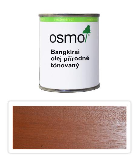 OSMO Speciální terasový olej 0.125l Bangkirai 006