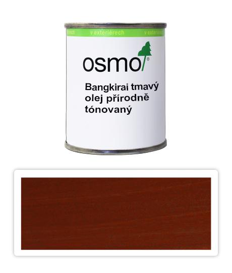 OSMO Speciální terasový olej 0.125l Bangkirai tmavý 016