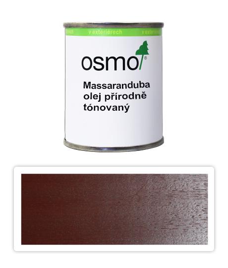 OSMO Speciální terasový olej 0.125l Massaranduba 014
