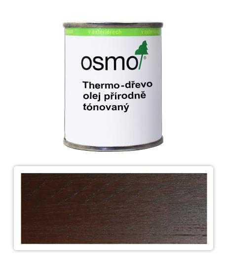 OSMO Speciální terasový olej 0.125l Thermo-dřevo 010
