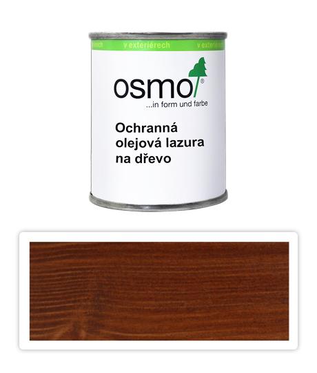 OSMO Ochranná olejová lazura 0.125l Teak 708
