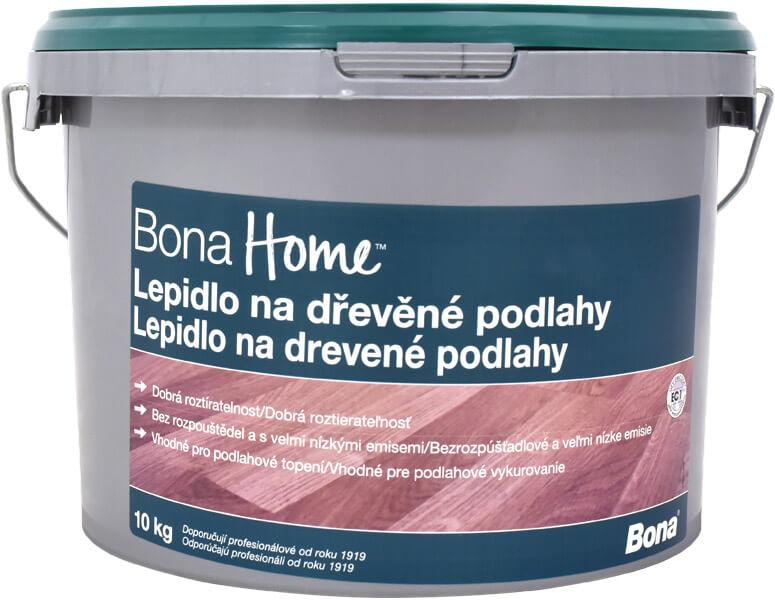 BONA Home Lepidlo na dřevěné podlahy elastické 10 kg