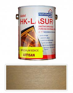 remmers hk lasur grey protect lehmgrau 2 5l ft 20926 ochrann lazura na d evo speci ln. Black Bedroom Furniture Sets. Home Design Ideas